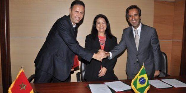 Le brésilien Embraer va former de jeunes marocains à l'ingénierie