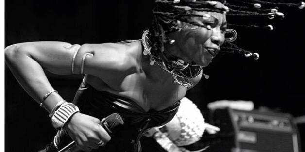 Festival de Hammamet - Demain, une soirée pleine d'émotion vous attend: Découvrez Fatoumata