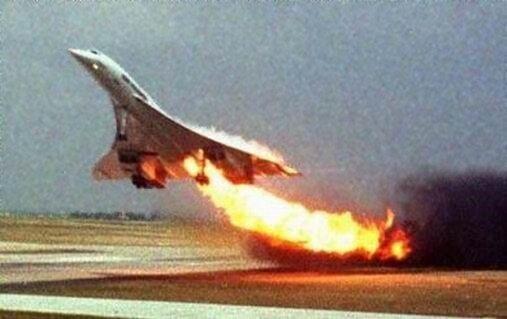 Concorde: Vol AF4590, 16 ans