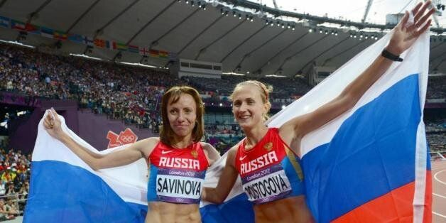 JO-2016/Dopage: combien de sportifs russes à Rio? Début de réponse par le CIO