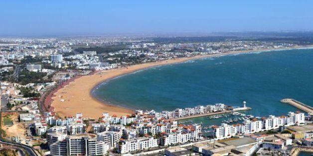 Agadir en tête des locations de vacances pour l'été sur