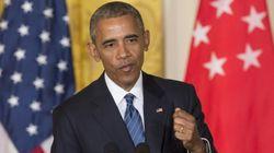 Etats-Unis: Obama étrille Trump,
