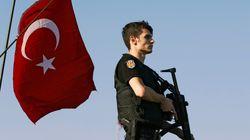 La requête de l'ambassade turque à Rabat après la tentative de putsch en