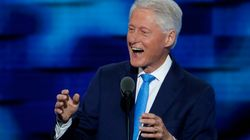 Bill Clinton a été le