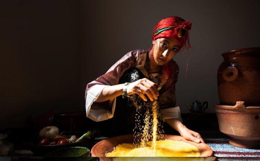 Le photographe marocain Mohamed Benmokhtar primé par National