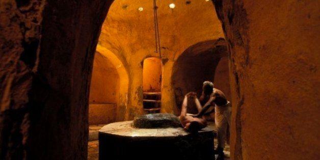 Comment le Maroc veut rendre ses hammams conformes et écolos / Crédit photo: Pascal