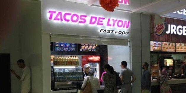 Le French Tacos, la nouvelle tendance de fast-food au