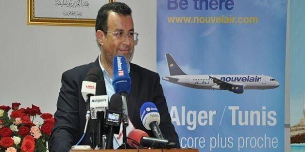 Nouvelair élargit l'offre aérienne entre Alger et Tunis au bon