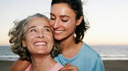 Vieillir en bonne santé pourrait être héréditaire du côté de votre