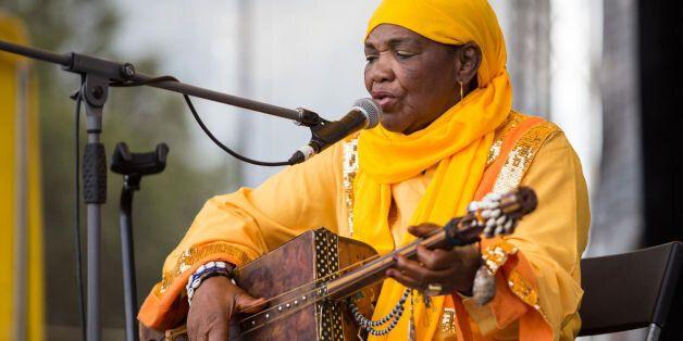 Hasna el Becharia, Julian Marley ou encore Souad Asla au festival de Timgad à partir du 12