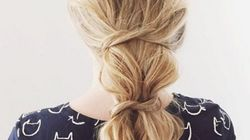 Des coiffures estivales parfaites pour les cheveux