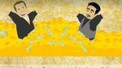 Cette vidéo résume l'opposition au projet de loi sur la réconciliation économique
