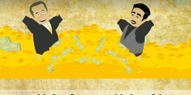 Tunisie: Le projet de loi sur la réconciliation économique, selon le parti Courant Démocrate