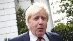 Boris Johnson ministre des Affaires étrangères, un autre eurosceptique au ministère du
