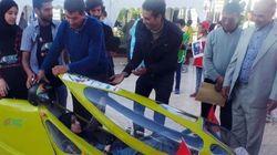 Des élèves ingénieurs marocains conçoivent une voiture 100%