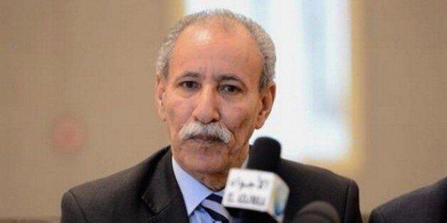 Qui est Brahim Ghali, le candidat unique à la succession de Mohamed