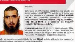 Brésil: Alerte lancée à propos d'un terroriste syrien en possession d'un passeport