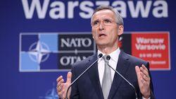 Une base de renseignements de l'OTAN bientôt en