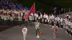 On connaît le porte-drapeau du Maroc pour les Jeux Olympiques de