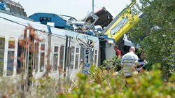 Une erreur d'aiguillage pourrait être à l'origine de l'accident de trains en