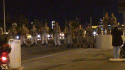 L'armée turque décrète la suspension de la