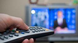 Un taux d'audience de 61% pour les chaînes TV