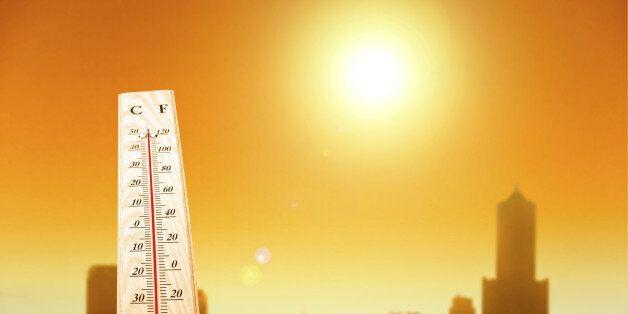 Hausse des températures: Le ministère de la Santé prend des mesures