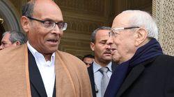 Quand Moncef Marzouki fustige BCE et regrette son époque à la