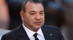 Mohammed VI félicite le président portugais après la victoire de son équipe à