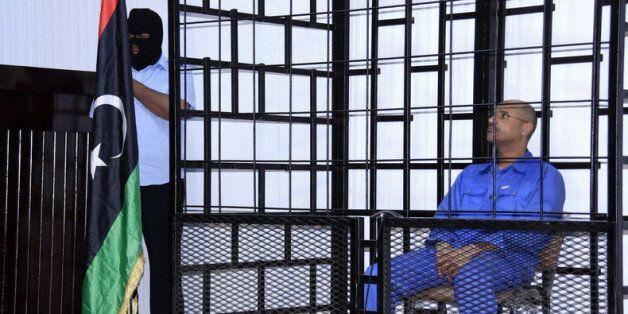 Libye: pas d'amnistie pour Seif el-Islam Kadhafi, assure le