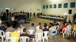 Suite à la publication d'une photo polémique dans une prison, le ministère de la Justice