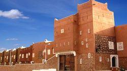 Le ksar de Tafilelt de Ghardaia au concours sur