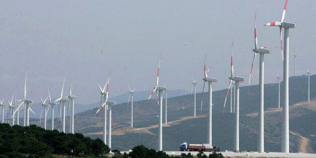Acwa Power prêt à lancer les travaux du parc éolien à côté de