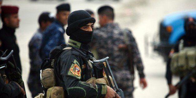Attentat à Bagdad, au moins six morts et 20