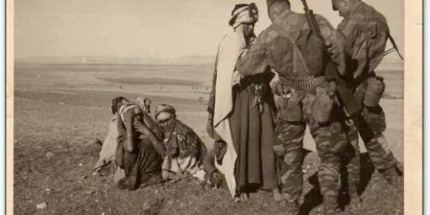 L'Algérie n'a récupéré que 2 % de ses archives détenues par la