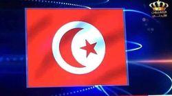 Quel lien entre la tentative de coup d'État en Turquie, le drapeau tunisien et la télévision