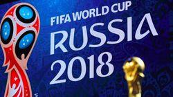 Mondial-2018/Russie : 3.2 millions de billets mis en vente en