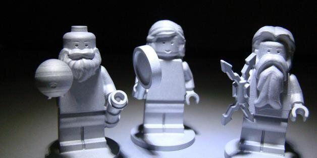 Des Legos à bord de la sonde Juno, et autres objets improbables envoyés dans