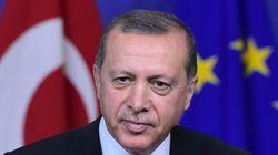 Erdogan, le