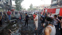 Irak: Deux attentats ont fait 82 morts et 200 blessés à