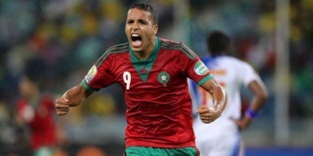 Le Marocain Youssef El Arabi rejoint