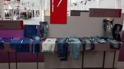 Le textile-habillement, un secteur qui