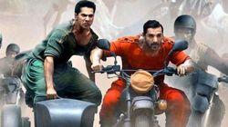 La scène de film la plus chère de Bollywood a été tournée au