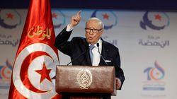Présidence de la République: Beji Caid Essebsi, entre blocages politiques et mauvaise