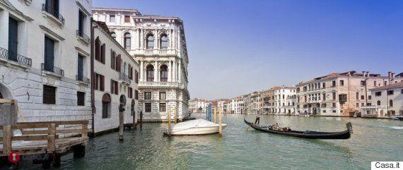 Johnny Depp vend sa propriété de Venise pour 10 millions