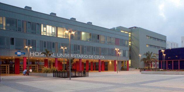 L'hôpital universitaire de