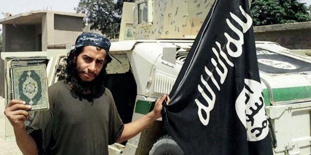 Abdelhamid Abaaoud n'était pas le commanditaire des attentats de