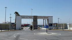 Le trafic provisoirement suspendu entre Tanger-ville et Tarifa à cause du mauvais