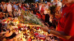 Attentat de Nice: 4 morts et 5 disparus selon la diplomatie
