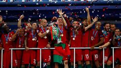 Le Portugal champion d'Europe